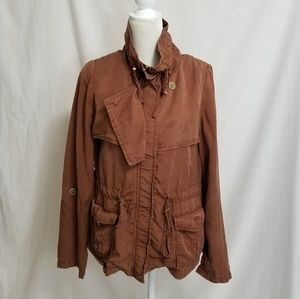 Cartonnier Influential Anorak Jacket